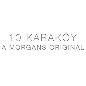 10 karakoy
