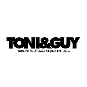 toni guy